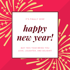 new years greeting card happy new years 2018 greetings wishes quotes and resolutions
