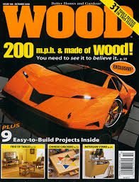 Woodworking Plans Projects Magazine Pdf by Tormek Magazine Reviews