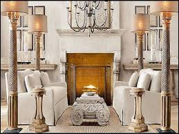awesome greek style home interior design photos decoration
