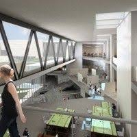 Westlake Reed Leskosky 12 Best Siam Paragon And Siam Center Images On Pinterest Arches