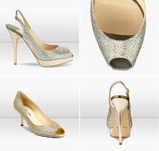 Wedding Shoes Jimmy Choo Slip Into The New Jimmy Choo Bridal Collection