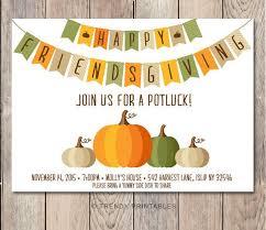 potluck invitation best 25 potluck invitation ideas on thanksgiving