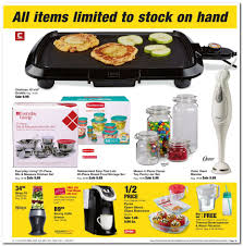 kitchen collection in store coupons fred meyer black friday ad scan 2017 ad 19 jpg
