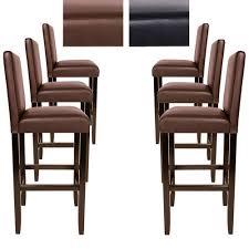 chaise haute de bar pas cher table haute de bar pas cher trendy bar de jardin en poly rotin noir