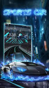 the new and speedy 3d speedy 3d sports car theme apkfreedl