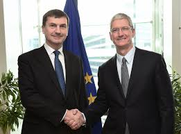 apple martin 2015 apple says eu breached its rights in antitrust case fortune