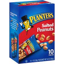 Buy Planters by Planters Nuts U0026 Trail Mixes Walmart Com