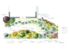bureau d ude paysage création de jardins paysagiste en charente maritime