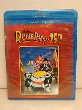 rabbit dvds who framed roger rabbit dvds ebay
