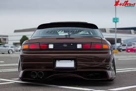 nissan 240sx s14 modified nissan silvia s14 hashtag images on gramunion