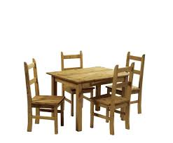 pine dining room table rustic pine dining room table 4 chairs