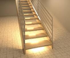 revitcity com object open riser stair downlight