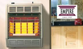Empire Comfort Systems R E Smith Company Williamsport Pa