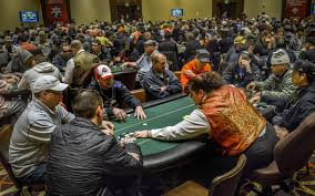 how many poker tables at mgm national harbor maryland poker rooms raked 1m more this january