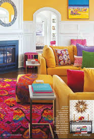 Best  Colourful Living Room Ideas On Pinterest Colorful Couch - Color of living room