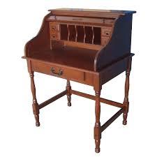 mini bureau modern bureau desk roll top bureau desk cherry mini cutler modern