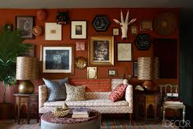 how to decorate with antiques without turning your home into a