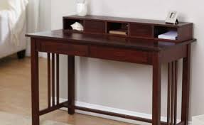 Antique Style Writing Desk Amiable Ideas Writing Desk With Cabinet Finest Double Pedestal