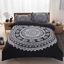 aliexpress indian bedding cover boho style bedding inside boho duvet covers high quality boho duvet covers queen