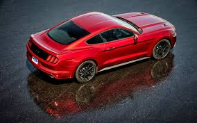 Black Mustang Wallpaper Black Ford Mustang Wallpaper Car Autos Gallery