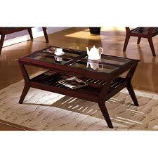 Cherry Wood End Tables Living Room Alluring Cherry Wood Coffee Table Cherry Wood Coffee Table
