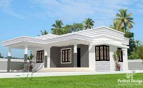 925 SQ FT MODERN HOME DESIGN – Kerala Home Design