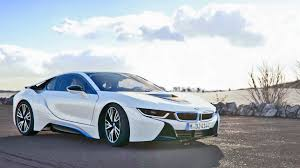 Bmw I8 911 Back - technology the bmw i8 youtube