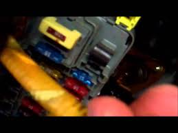 2000 honda accord srs light reset 1992 1993 1994 1995 honda civic srs stuck on light fix simple