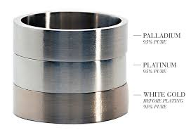 palladium ring price education oak jewelers