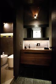 interior designs powerful modern bathroom inside italian home