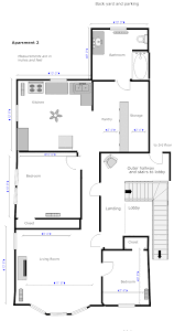 draw a floor plan free interior simple floor plan software free simple floor plan