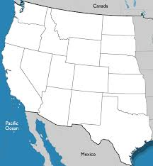 united states map with states names and capitals map western state capitals of the united states worksheet
