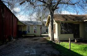 granny unit cost austin wants to make it easier to build garage apartments kut