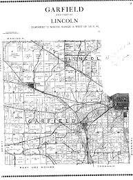 Plat Maps 1914 Plat Maps Mahaska County Of Iowa