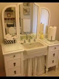 Bathroom Pedestal Sinks Ideas Best 25 Pedestal Sink Storage Ideas On Pinterest Small Pedestal