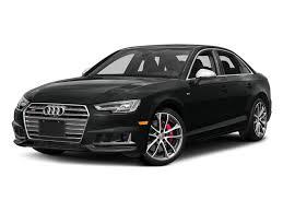 audi car loan interest rate 2018 audi s4 3 0 tfsi premium plus quattro awd msrp prices