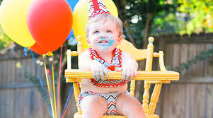 how to plan baby u0027s first birthday party