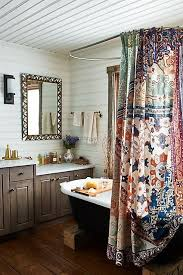 bathroom shower curtain ideas designs best 25 shower curtains ideas on guest bathroom