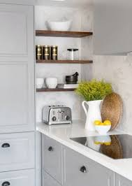 kitchen corner shelves ideas best 25 kitchen corner ideas on corner cabinet