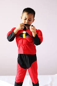 Incredibles Halloween Costume Incredibles Halloween Comic Bootsforcheaper