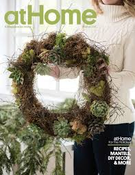 color wheel at home autumn 2017 by at home magazine issuu