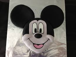 mickey mouse cake howtocookthat cakes dessert chocolate mickey mouse cake