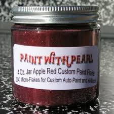 custom paint colors sort by color paint with pearl
