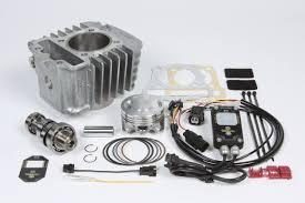 kit de orificio hyper s etapa 125cc honda super cub 110 c110 ebay