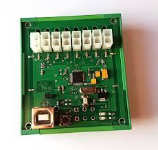 in ex i eic8 inex electronics