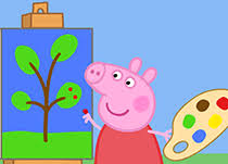 peppa pig s2e24 george catches cold watch learn demand