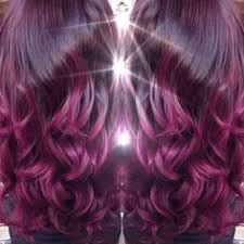 whats new cherry bomb hair lounge hair salon and blueberry hair purple hues and blue hues hair pinterest hair