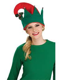 mistletoe headband hat with mistletoe