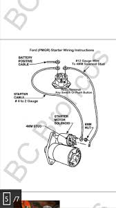 please please please help me with my starter woes ford truck