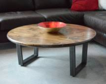 Rustic Round Coffee Table Coffee Table Modern 36 Round Coffee Table Wood 36 Inch Coffee
